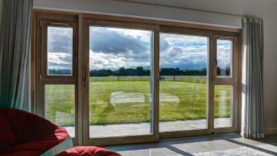 Zyle Fenster Range