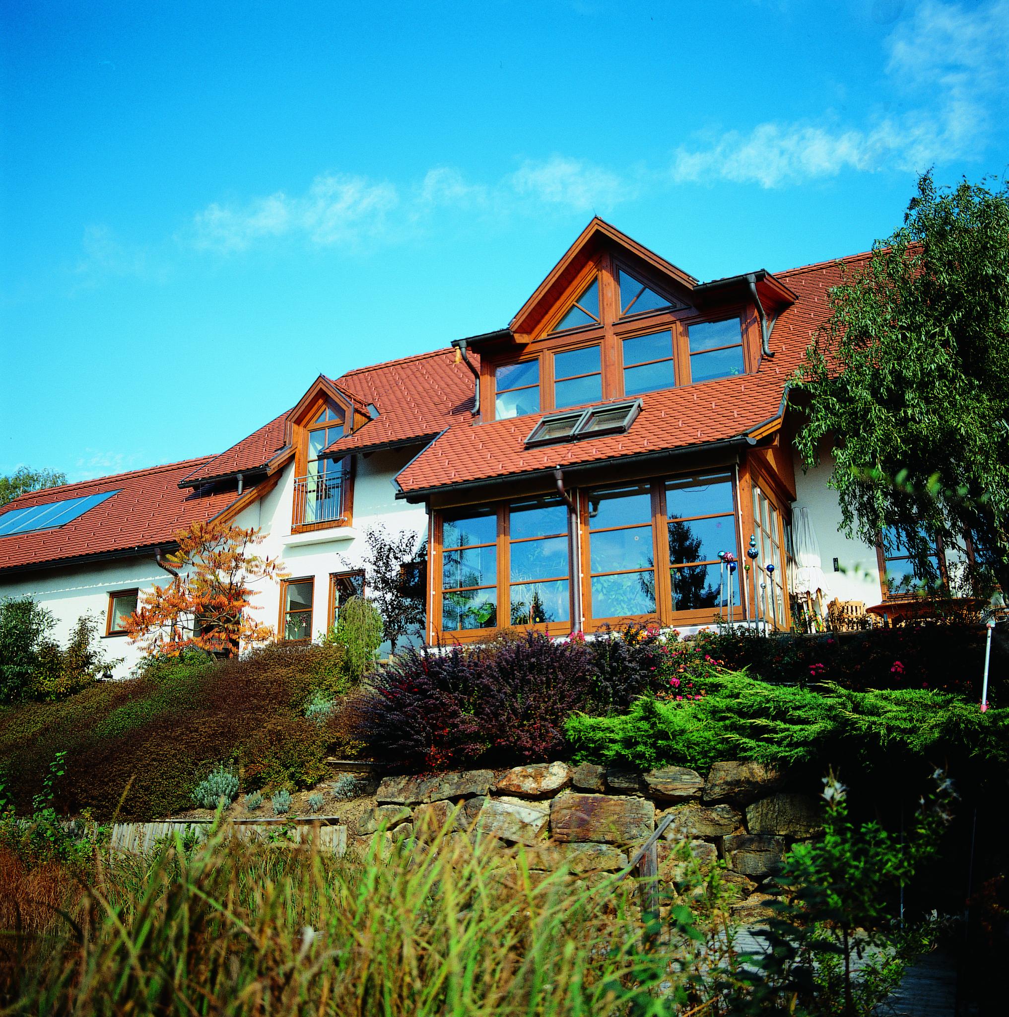 Gaulhofer Windows, Gaulhofer UK, Windows to Passive House